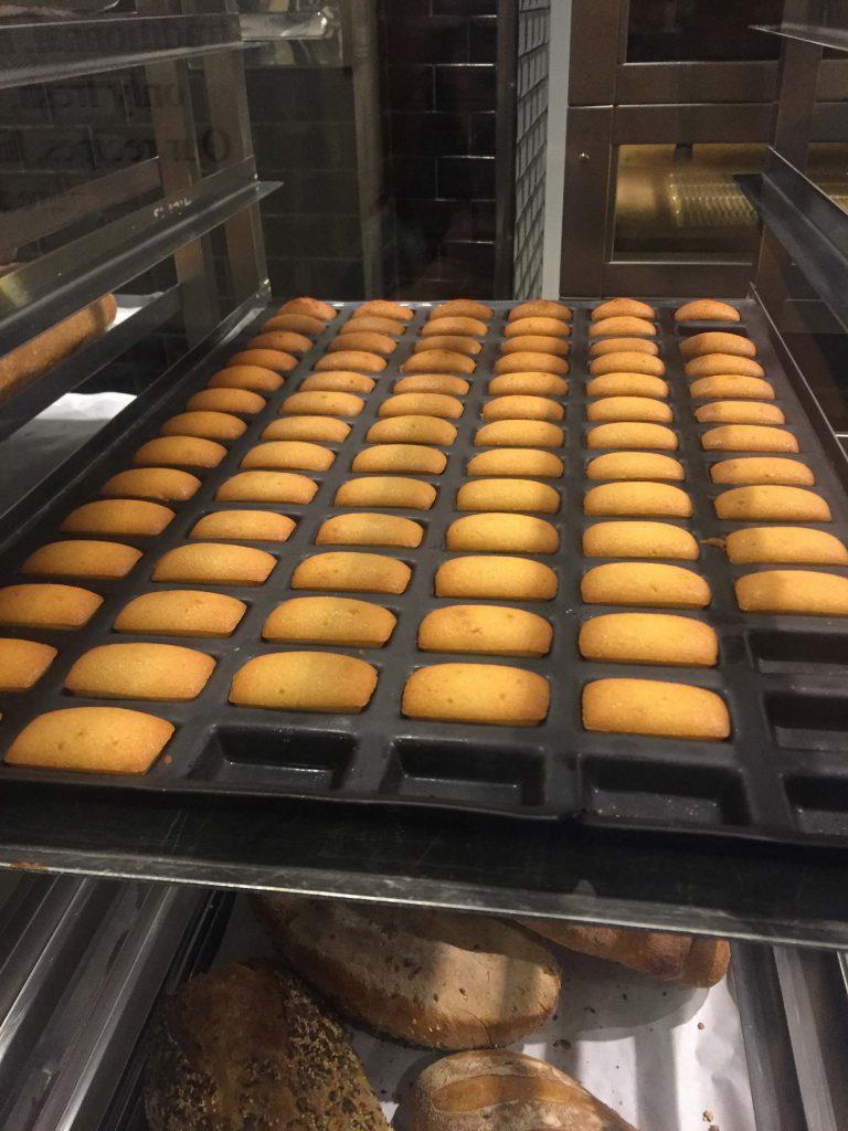Leivän jäähdytys tuo lämpökuormaa ja kosteutta ympäristöön